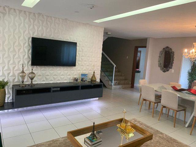 150 Casa duplex 540m² com 3 suítes, Projetada e Mobiliada! Incrível! (TR41481)MKT - Foto 5