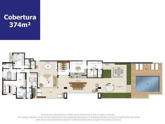 Apartamento a venda com 4 suítes com 180m² em Ludco Greenville - Foto 20