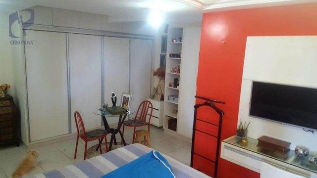 Apartamento com 3 dormitórios à venda, 143 m² por R$ 695.000,00 - Aldeota - Fortaleza/CE - Foto 8