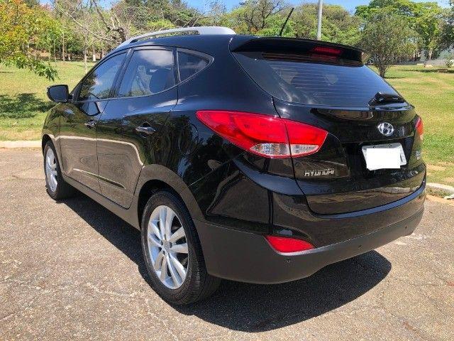 Hyundai IX 35 - 2013 - Foto 7