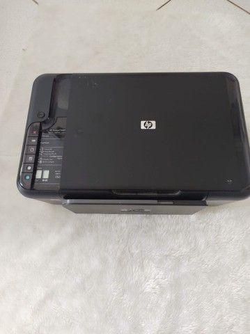 Impressora HP Deskjet F4480 All-in-one