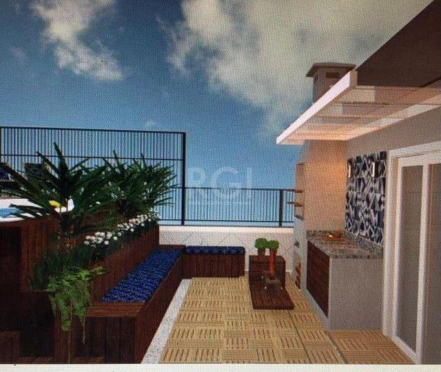 Apartamento à venda com 2 dormitórios em Chácara das pedras, Porto alegre cod:CA4752 - Foto 7