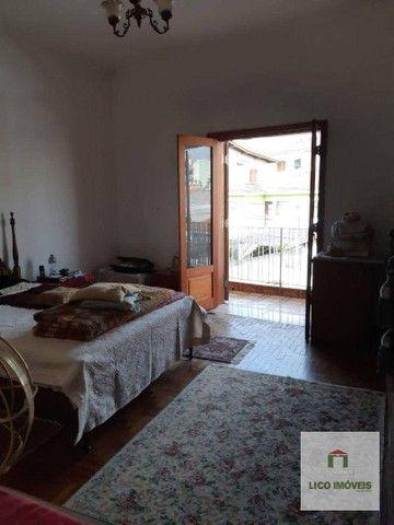 Sobrado com 4 dormitórios para alugar, 252 m² por R$ 4.300/mês - Vila Guilherme - São Paul - Foto 4