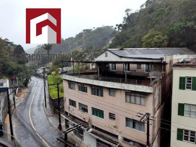 Apartamento à venda com 2 dormitórios em Centro, Petrópolis cod:2233 - Foto 16