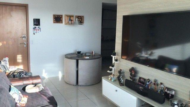 Apartamento com 3 dormitórios à venda, 65 m² por R$ 450.000,00 - Torreão - Recife/PE - Foto 6