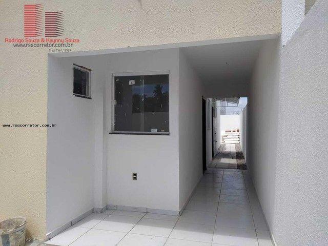 Casa para Venda em João Pessoa, Funcionários, 2 dormitórios, 1 suíte, 1 banheiro, 1 vaga - Foto 5
