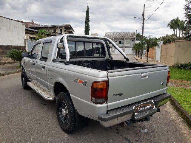 ford ranger xlt 2001 diesel - Foto 3