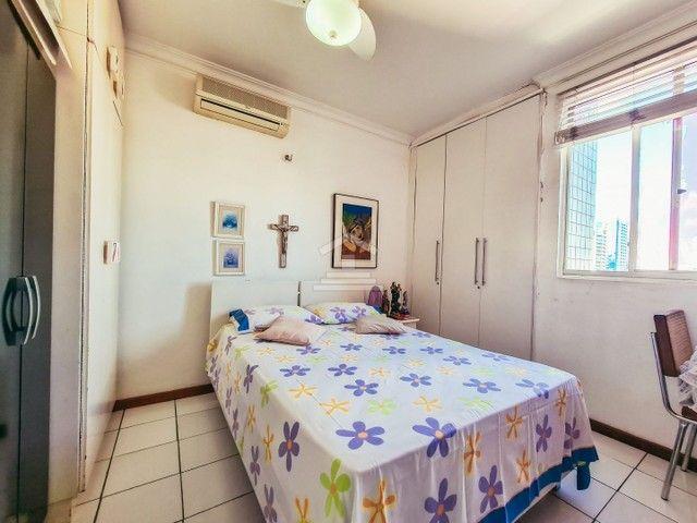 Apartamento Com Móveis Planejados| 120m2| 3 Suítes (TR87549)ULS - Foto 4