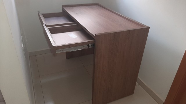 Mesa pra escritório  - Foto 2