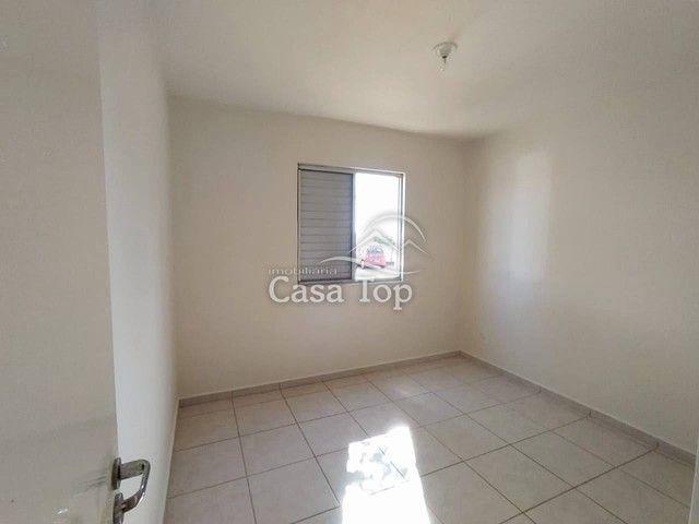 Apartamento à venda com 2 dormitórios em Uvaranas, Ponta grossa cod:4117 - Foto 6