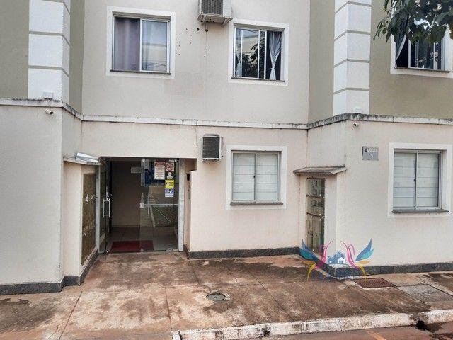 Apartamento Padrão para Aluguel em Pioneiros Campo Grande-MS - Foto 2