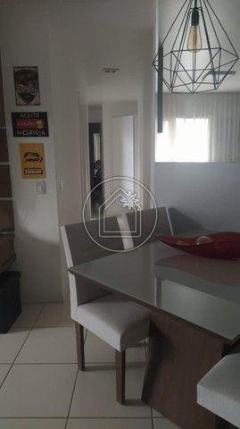 Apartamento à venda com 3 dormitórios em Santa rosa, Niterói cod:894132 - Foto 4