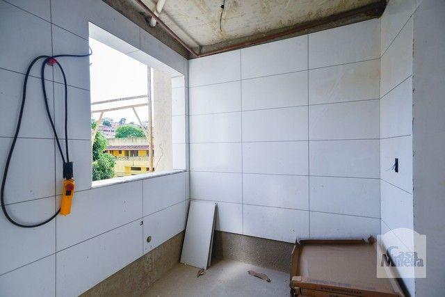 Apartamento à venda com 2 dormitórios em Letícia, Belo horizonte cod:325015 - Foto 18