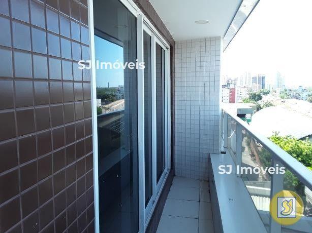 Escritório para alugar em Dionísio torres, Fortaleza cod:51622 - Foto 12