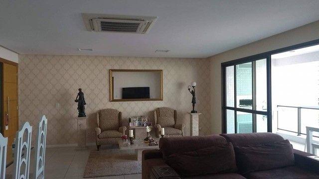 Oportunidade 3/4 suítes no Le Parc Residential Resort - Vista Clube! - Foto 7