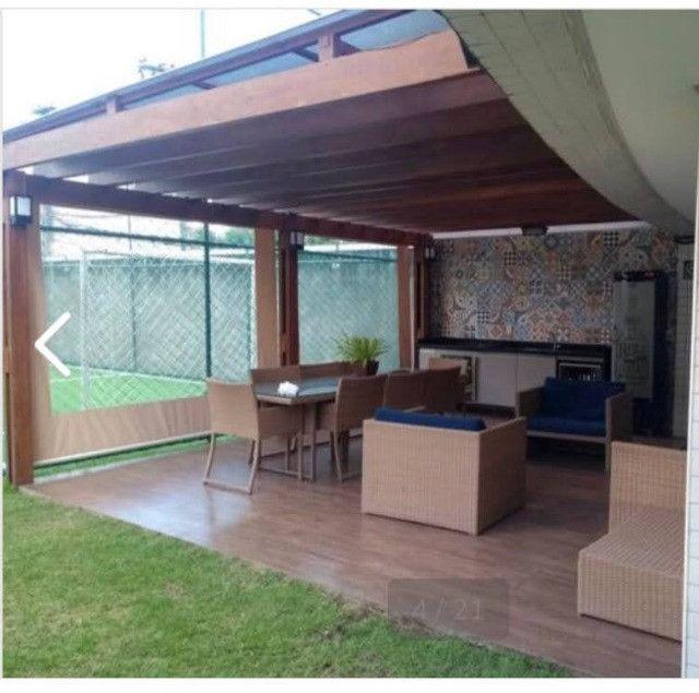 Rosarinho (4) quartos  - Foto 3