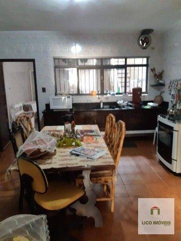 Sobrado com 4 dormitórios para alugar, 252 m² por R$ 4.300/mês - Vila Guilherme - São Paul - Foto 6