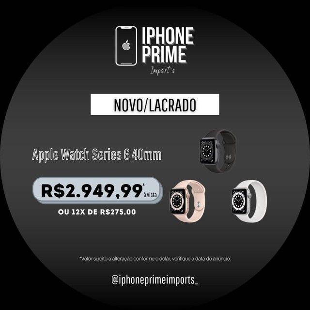 Apple Watch SE e Séries 6 - Novo - Foto 3