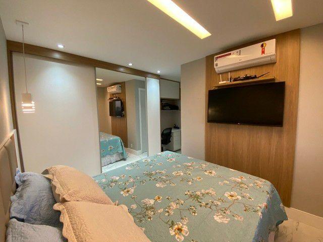 Vendo Apartamento 2/4 Vista Mar em Buraquinho $510.000 - Foto 9