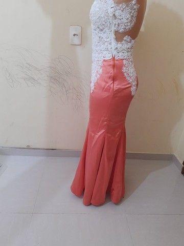 Vestido de festa (luxo) - Foto 5