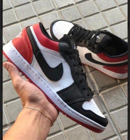 Lançamento Nike Air Jordan