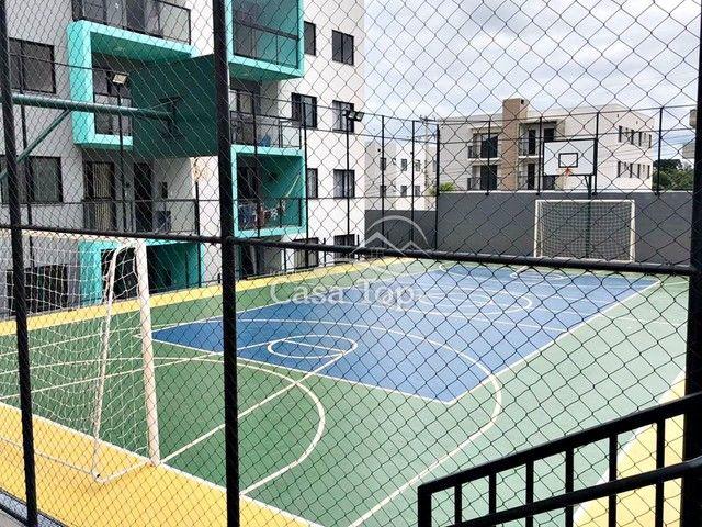 Apartamento à venda com 3 dormitórios em Colonia dona luiza, Ponta grossa cod:4114 - Foto 16