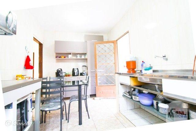 Casa à venda com 5 dormitórios em Braunas, Belo horizonte cod:348397 - Foto 11