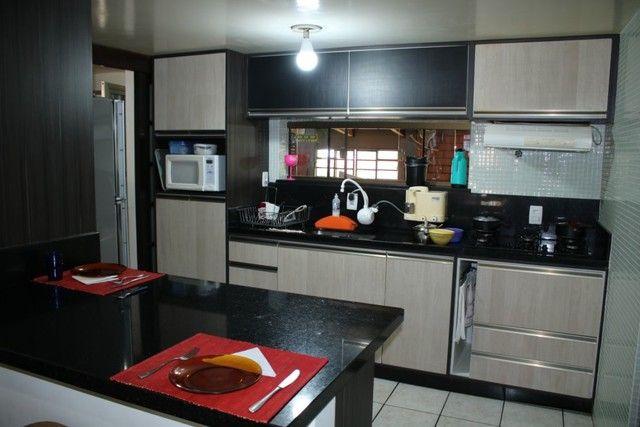 Casa à venda com 4 dormitórios em Oficinas, Ponta grossa cod:8922-21 - Foto 4