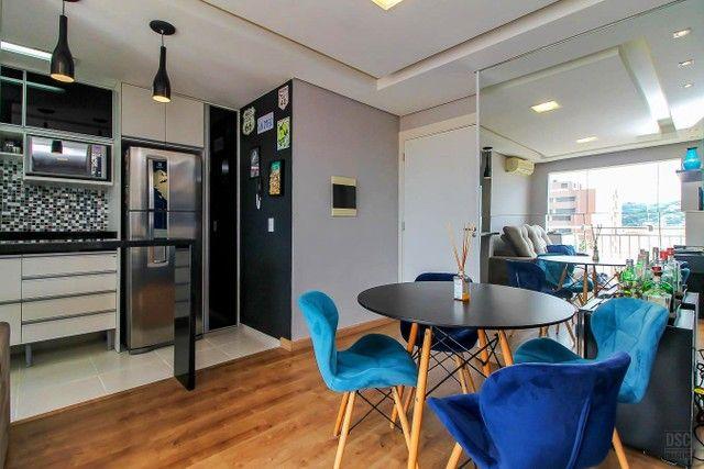 Apartamento com 2 dormitórios à venda, 56 m² por R$ 345.000,00 - Tristeza - Porto Alegre/R - Foto 3