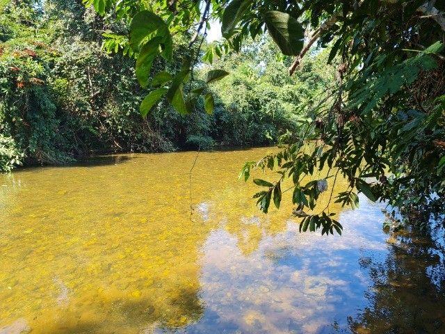 Chácara de Recreio Águas Do Cerrado - Foto 4