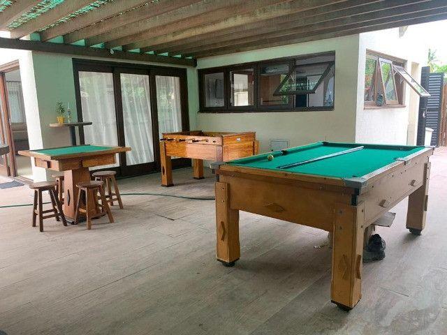 Casa 4 Suítes Costa do Sauípe Alto Padrão Oportunidade de Investimento  - Foto 12