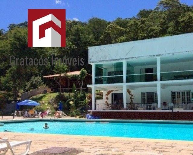Casa de condomínio à venda com 1 dormitórios em Corrêas, Petrópolis cod:2229 - Foto 3