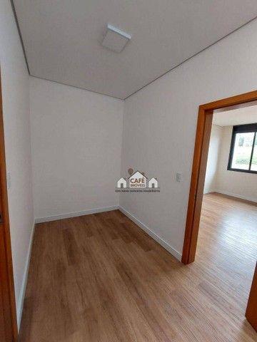 Casa com 4 dormitórios à venda, 250 m² por R$ 1.690.000,00 - Condomínio Boulevard - Lagoa  - Foto 11