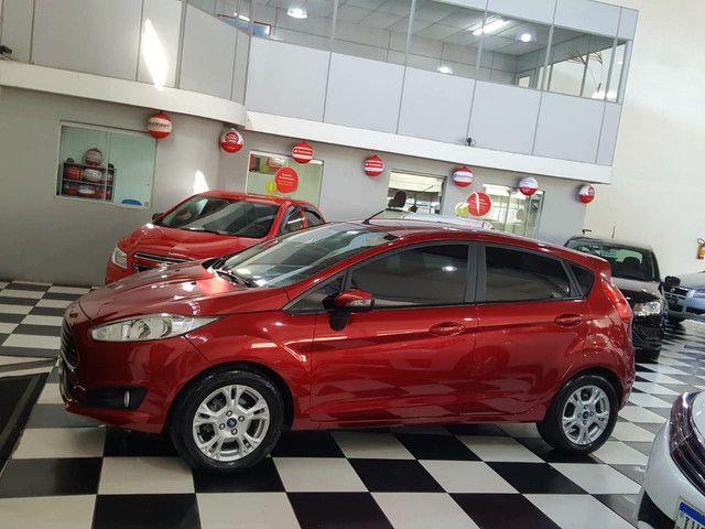 Fiesta 1.5 se hatch - Foto 4