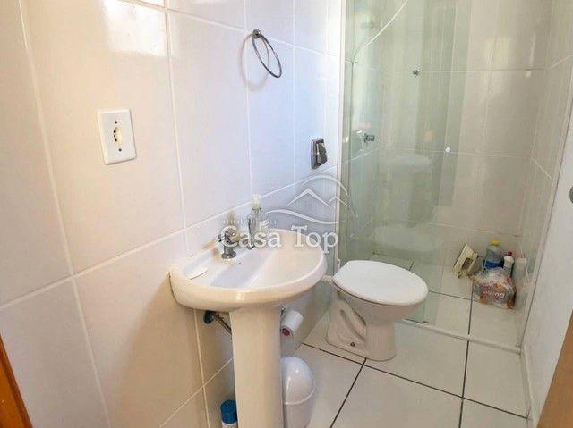 Casa à venda com 3 dormitórios em Rfs, Ponta grossa cod:4120 - Foto 10