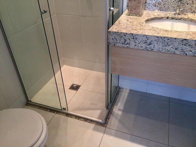 Apartamento à venda, 3 quartos, 1 suíte, 2 vagas, João Pinheiro - Belo Horizonte/MG - Foto 16