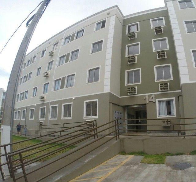 Lindo Apartamento Todo Reformado Residencial Castelo de Luxemburgo - Foto 4