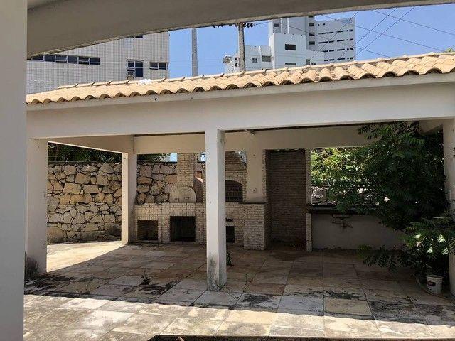 Casa de 300 metros quadrados no bairro Cocó com 3 quartos - Foto 3