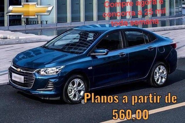 Carro onix plus - Foto 2
