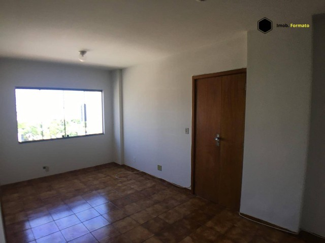 Apartamento para alugar, 70 m² por R$ 1.000,00/mês - Centro - Campo Grande/MS - Foto 3