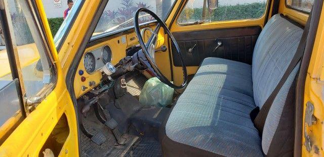 Vende-se ou troca. Caminhonete Chevrolet  - Foto 3