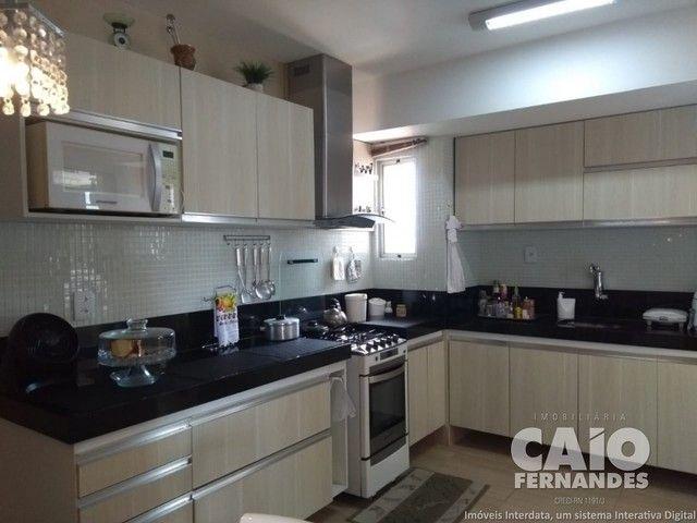 Apartamento no edifício Araguaia - Foto 8
