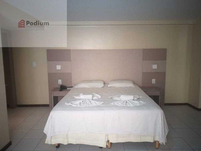 Loft à venda com 1 dormitórios em Tambaú, João pessoa cod:14585 - Foto 16