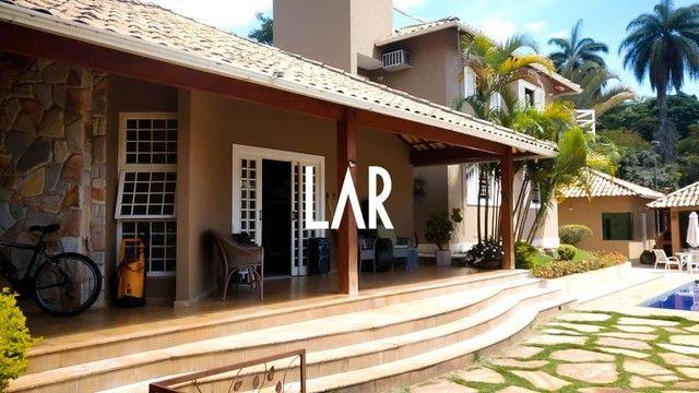 Casa em Condomínio à venda, 4 quartos, 1 suíte, 6 vagas, Braúnas - Belo Horizonte/MG - Foto 12