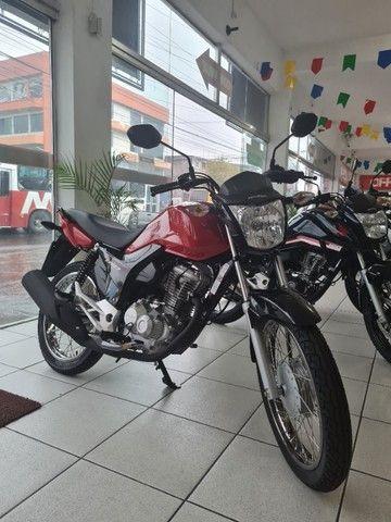 Moto Start 160 Financiada Entrada: 1.000 Autônomo e Assalariado!!! - Foto 2