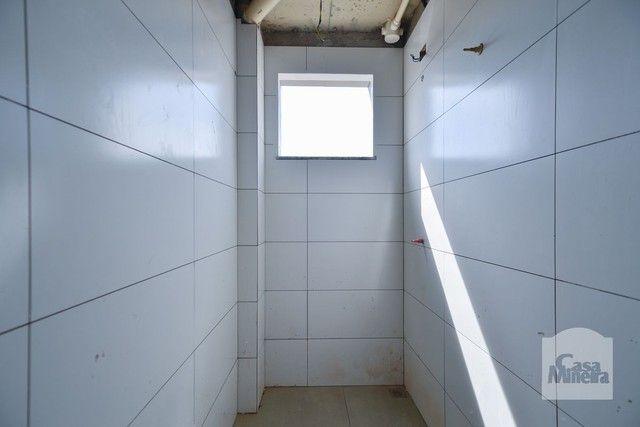Apartamento à venda com 2 dormitórios em Letícia, Belo horizonte cod:325015 - Foto 13
