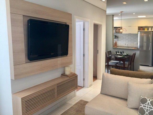 Apartamento à venda, 3 quartos, 1 suíte, 2 vagas, João Pinheiro - Belo Horizonte/MG - Foto 5