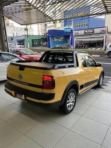 Volkswagen Saveiro 2015 - Foto 3