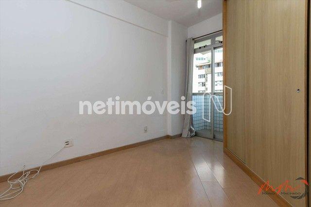 Apartamento à venda com 1 dormitórios em Floresta, Belo horizonte cod:770001 - Foto 11