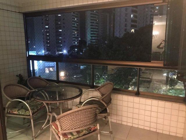Rosarinho (4) quartos